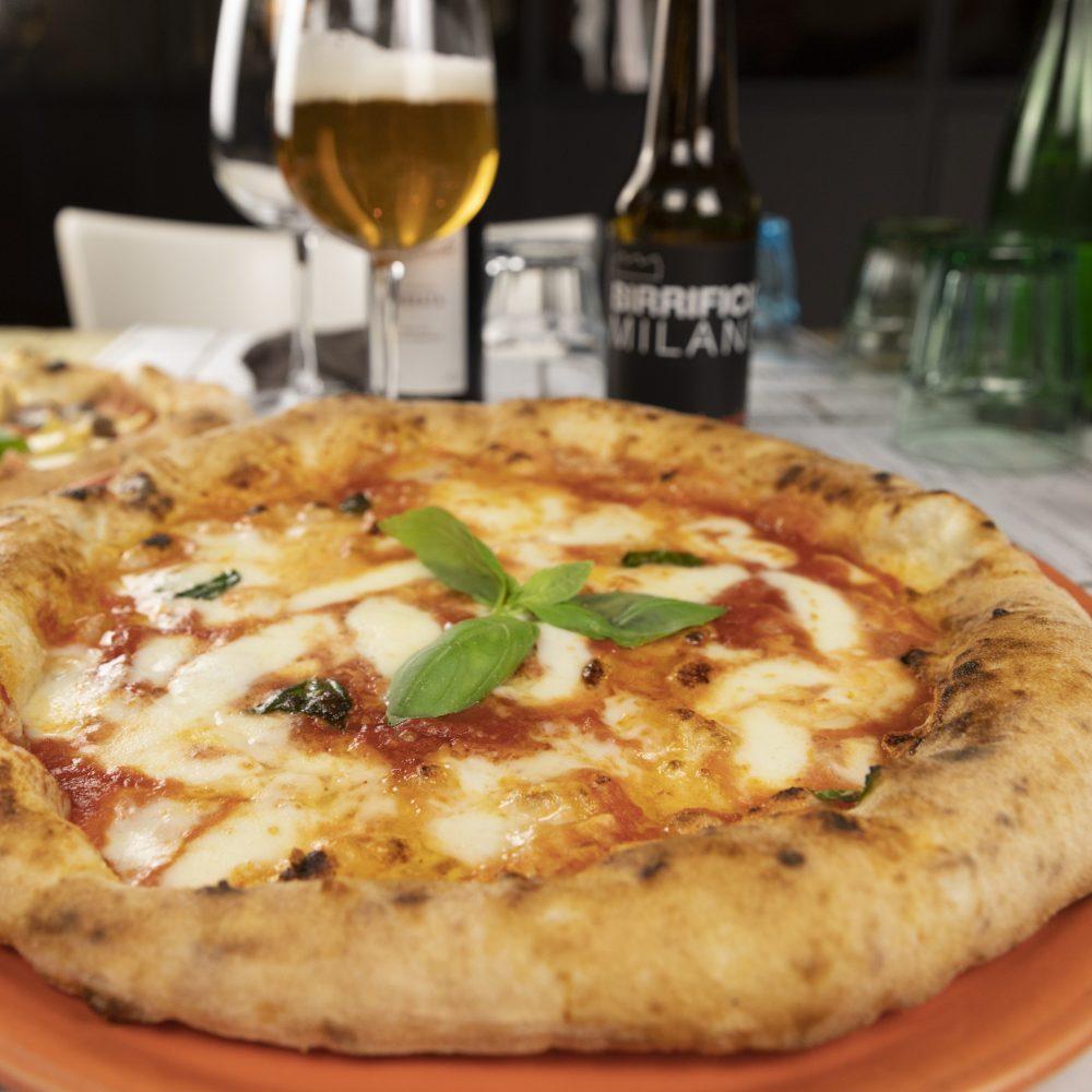 Pizza Soffice