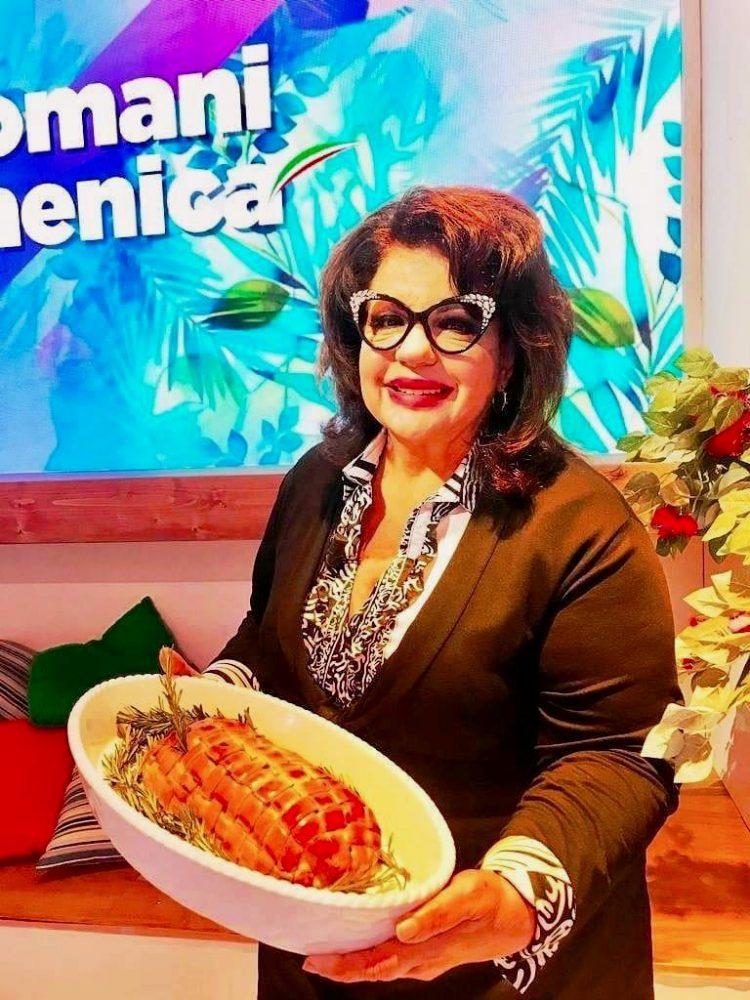 Polpettone in crosta - Ricetta di Angelica Sepe