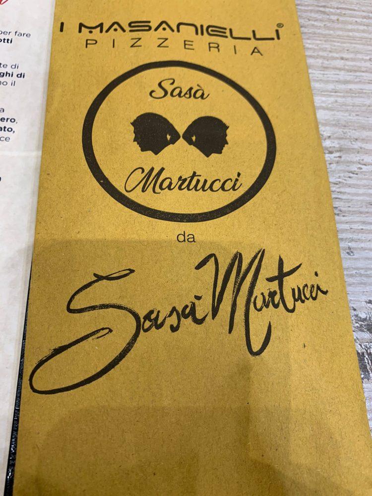 Sasa' Martucci