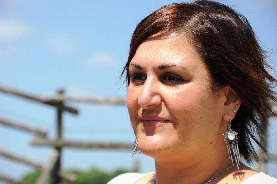 Patrizia Iannella
