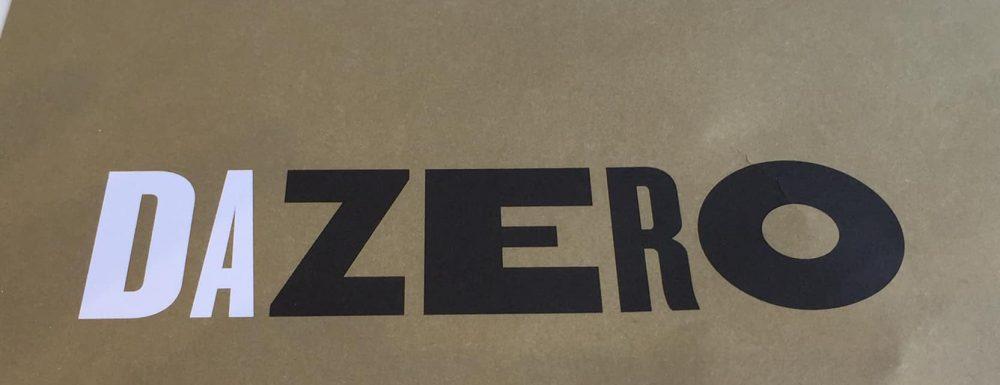 Da Zero a Vallo della Lucania, il logo