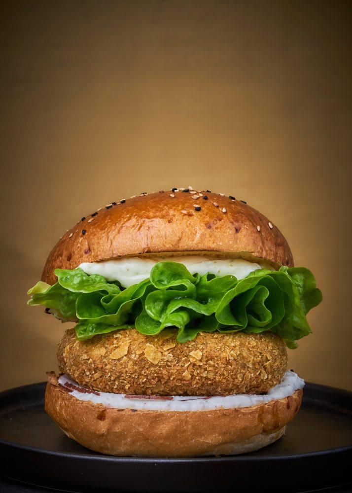 12 Morsi Burger & Friends - Chicken Revolution