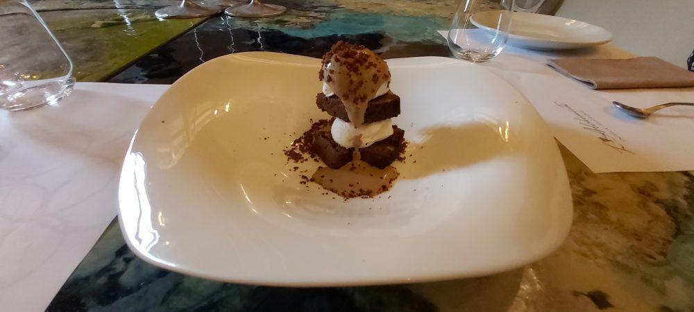 L'Alchimista – dessert la Torre