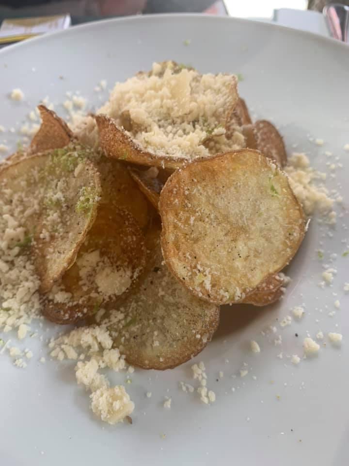 RIcordi - Patate e formaggi