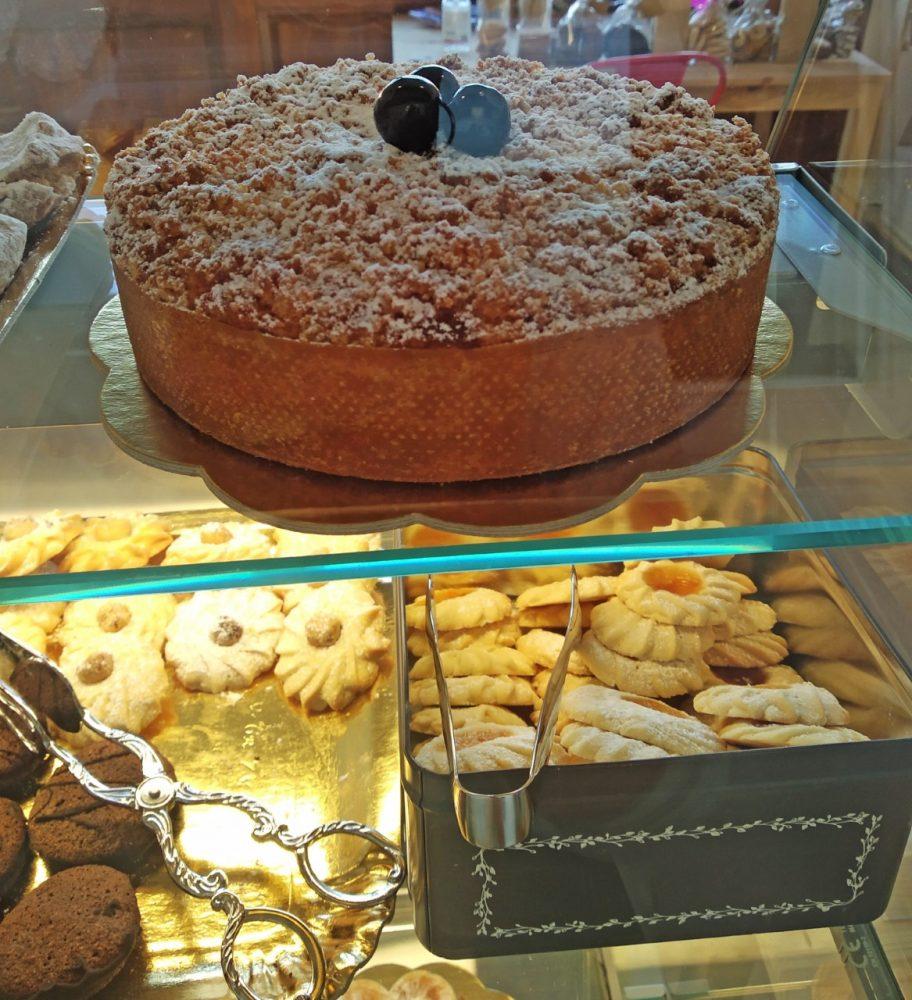 ArteSana Lab - torte e biscotti