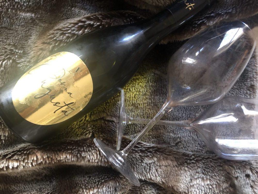 Bottiglia N 02783 di 3305 bottiglie prodotte