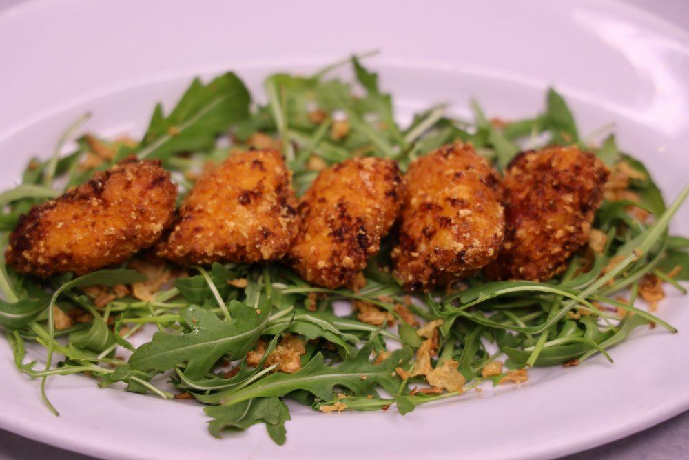 Chicken nuggets - Gianmarco Castello