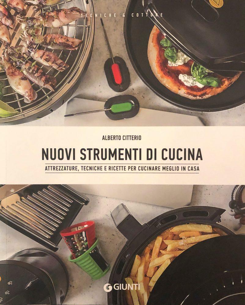 Citterio - Nuovi strumenti di cucina