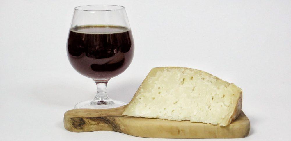 Sette formaggi di Paolo Amato incontrano la birra artigianale