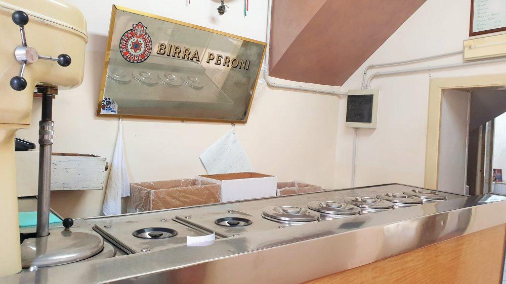 DON PRISCO - L'area gelati