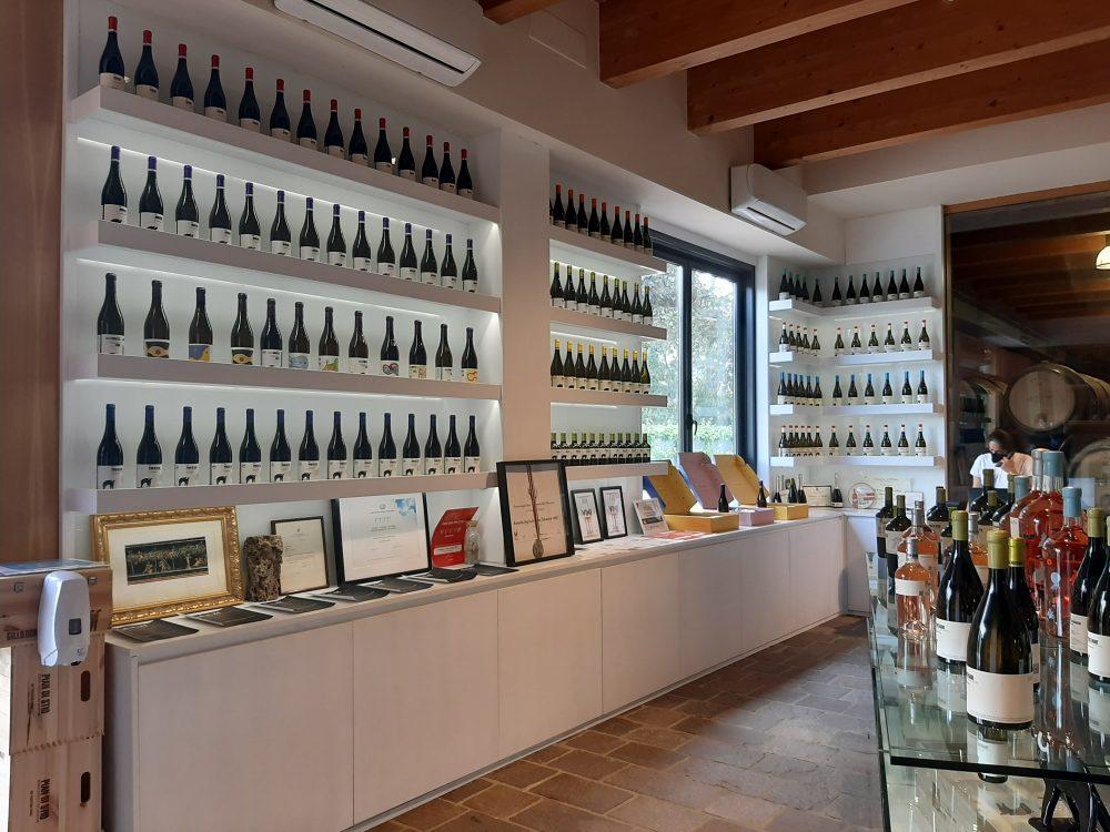 Esposizione di vini e premi di San Salvatore 1988