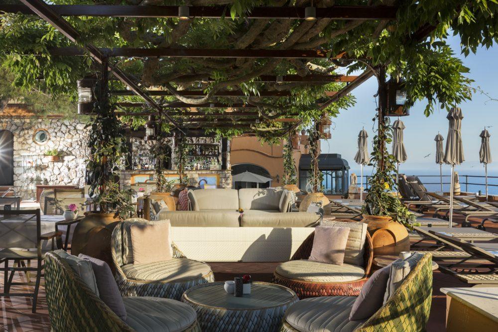 Il 2021 del Manfredi Fine Hotels Collection