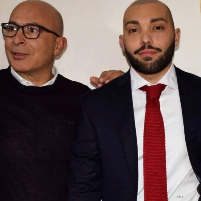 Francesco e Federico D'Alterio