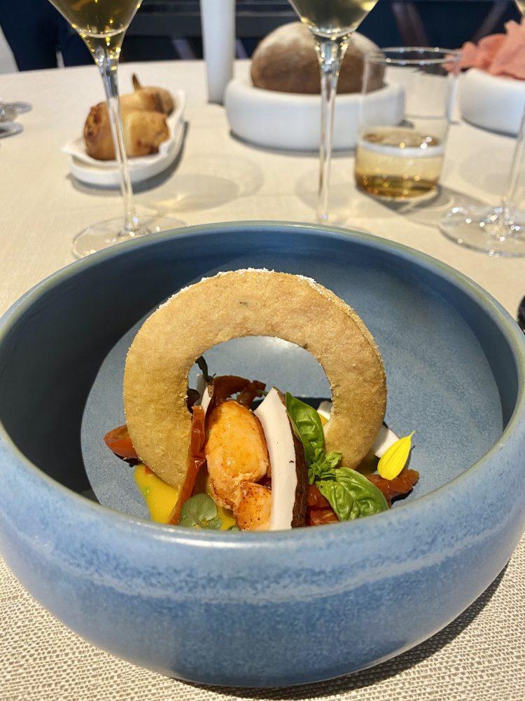 John Restaurant Casa Madre Italia - Fresella 2