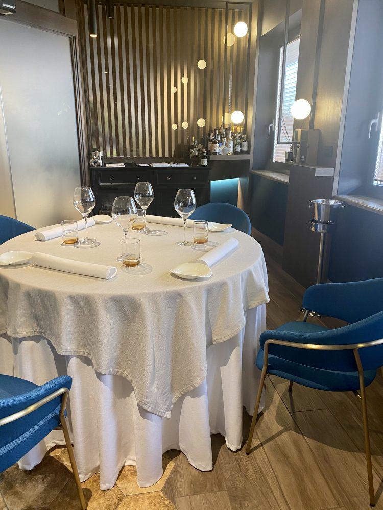John Restaurant Casa Madre Italia - sala