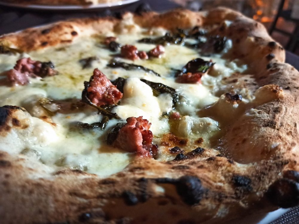 Pizzeria da Mastro Carlino - La Casereccia