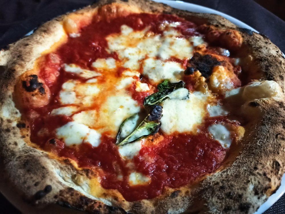 Pizzeria da Mastro Carlino - La Margherita