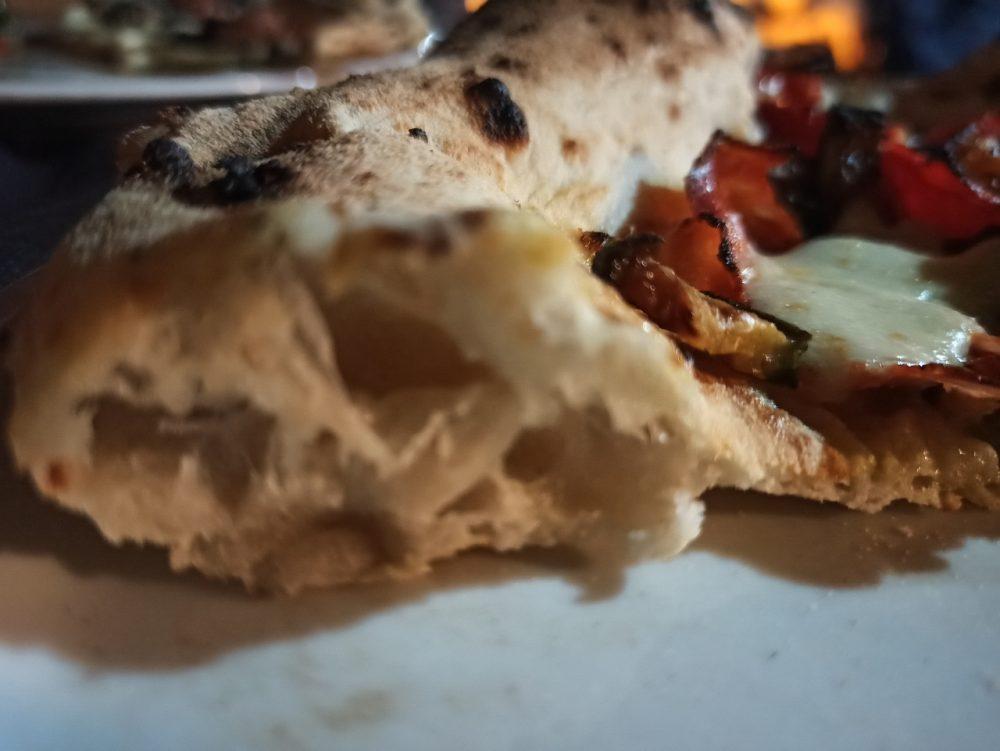 Pizzeria da Mastro Carlino - La Lievitatura