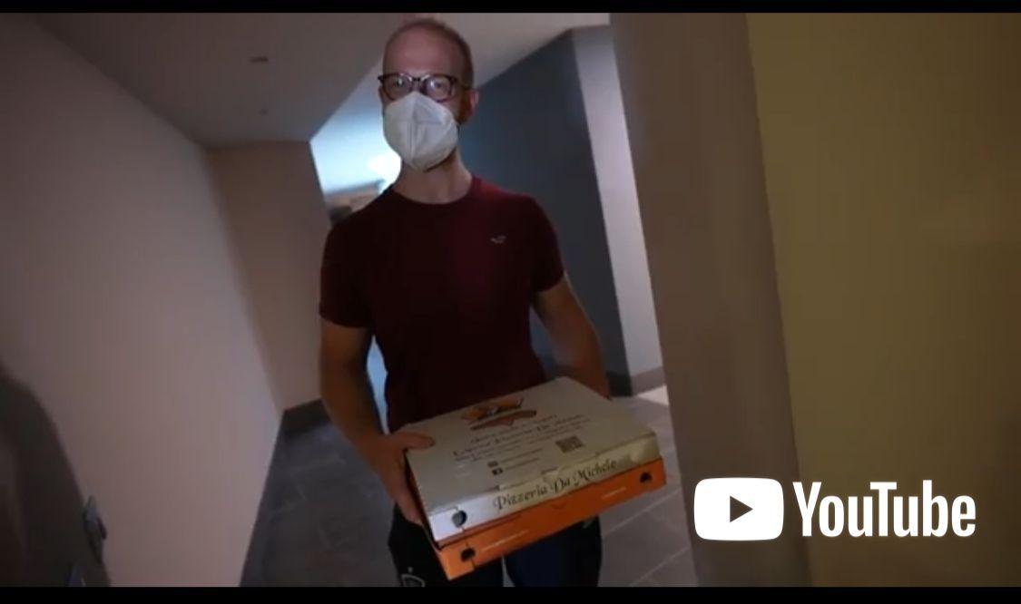 Superdelivery - la consegna