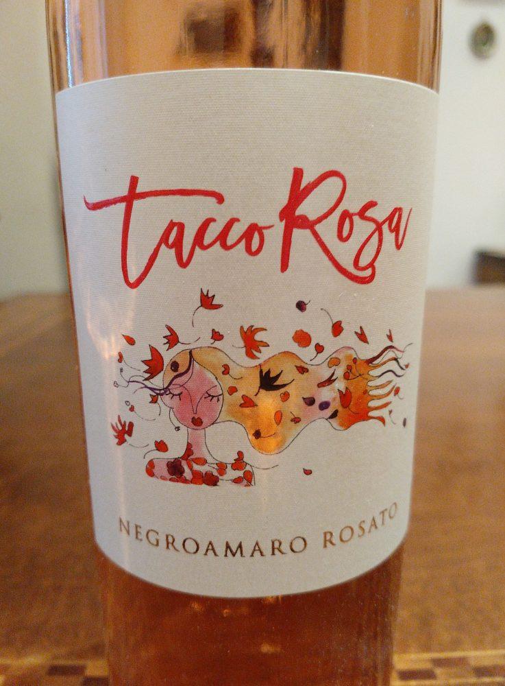 Tacco Rosa