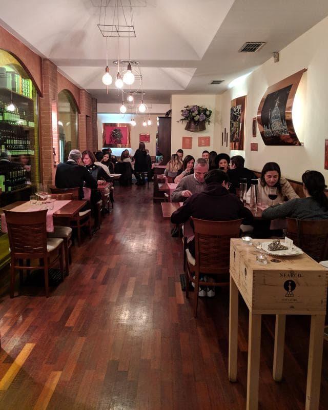 Taverna Angelica