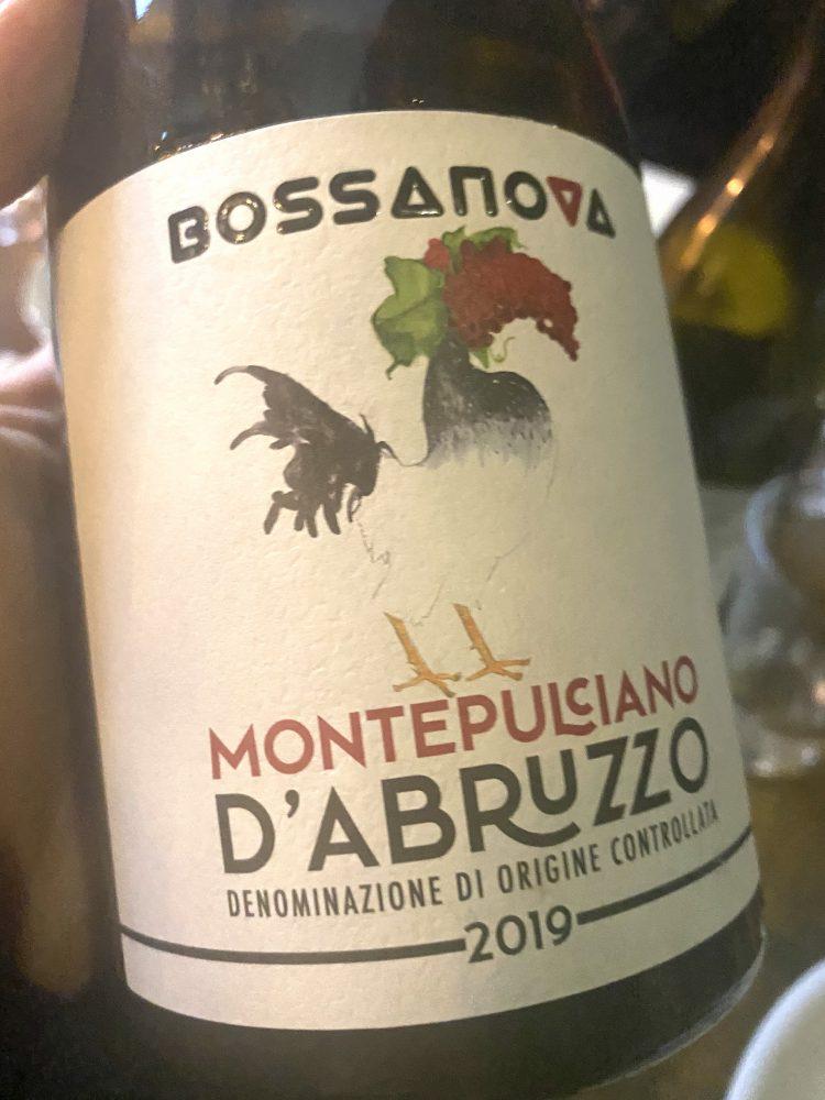 Trecca - Bossanova Montepulciano