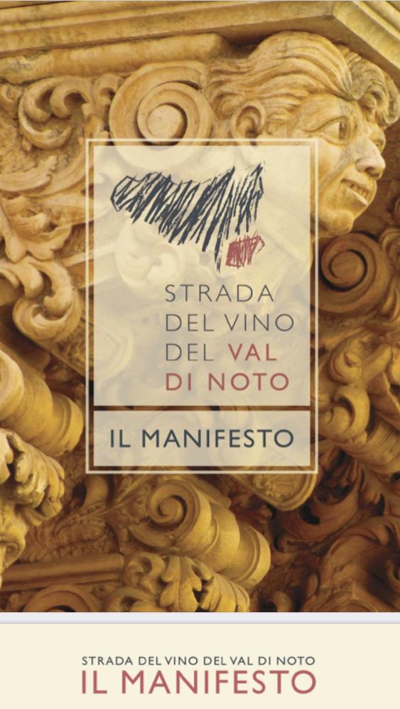 Val di Noto - Il Manifesto