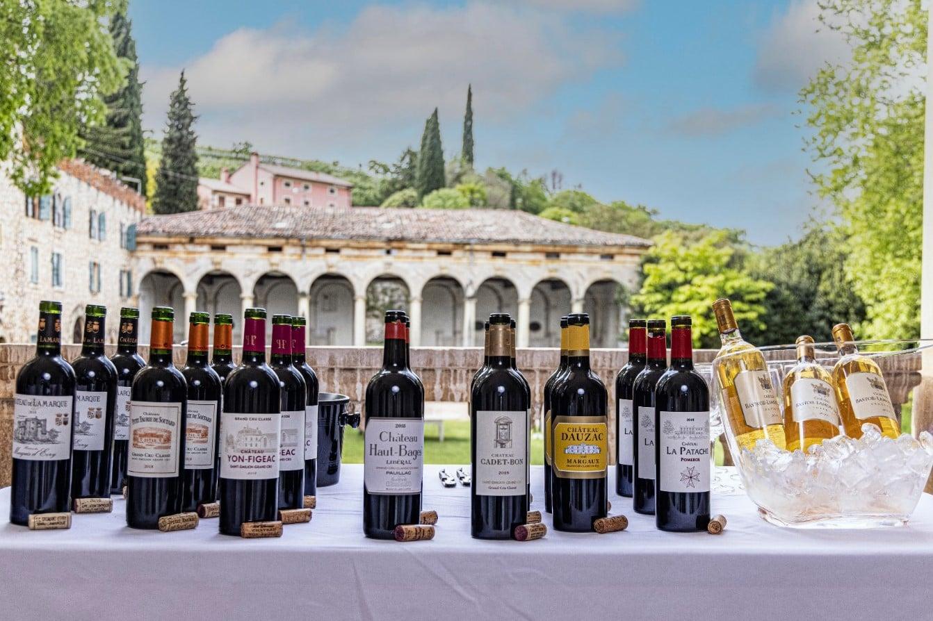 anteprima Bordeaux