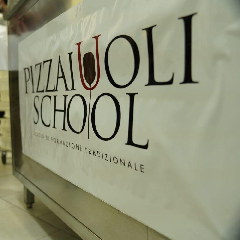 Pizzaiuoli School