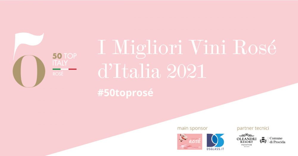 50 Top Italy Rose' 2021