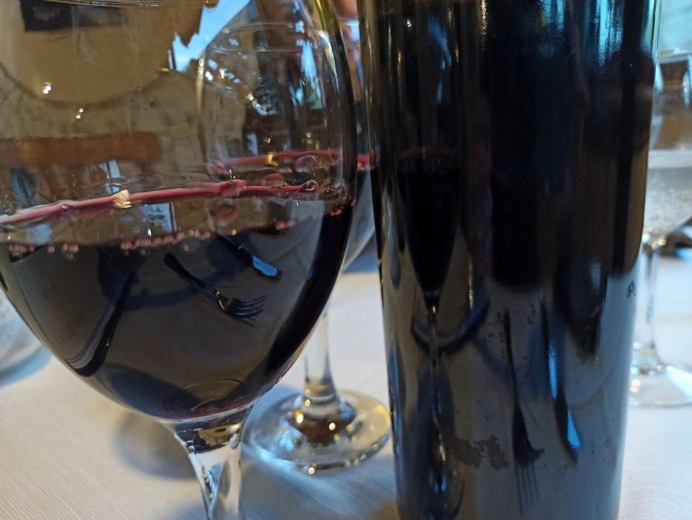 Alle Falde del Taburno - Il Vino