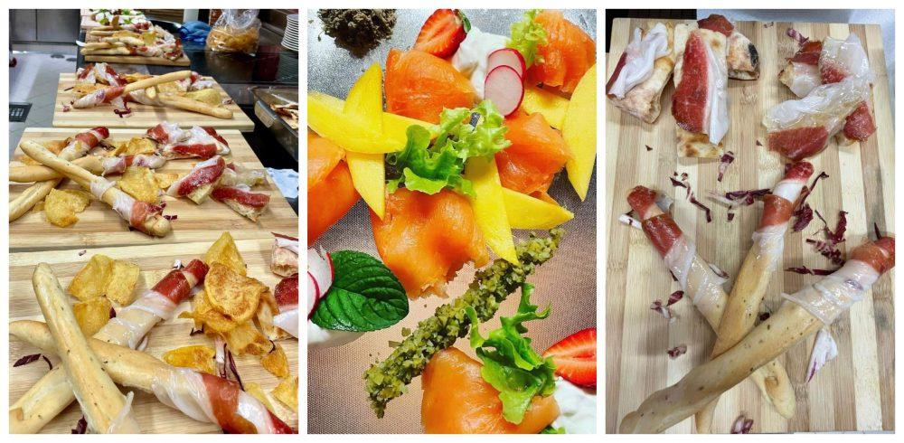 Aurora Wine & Food