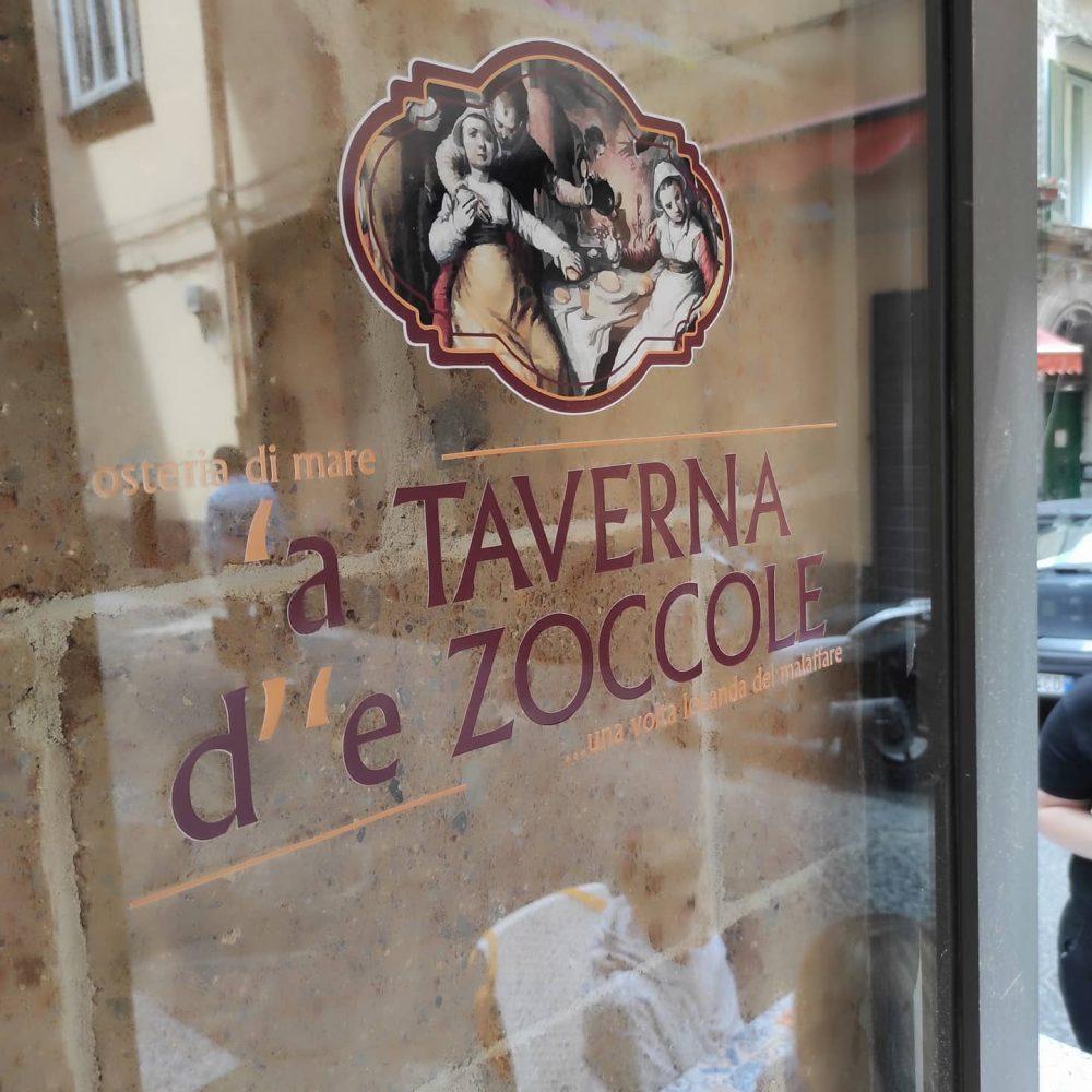 'A Taverna d'è Zoccole