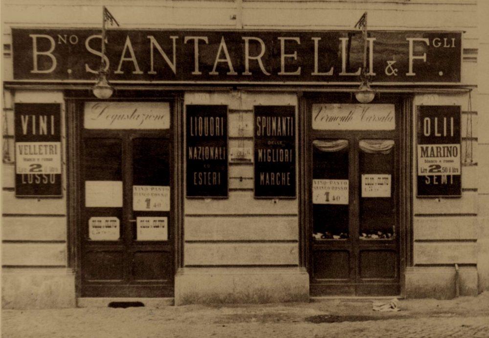 Bernardino Santarelli