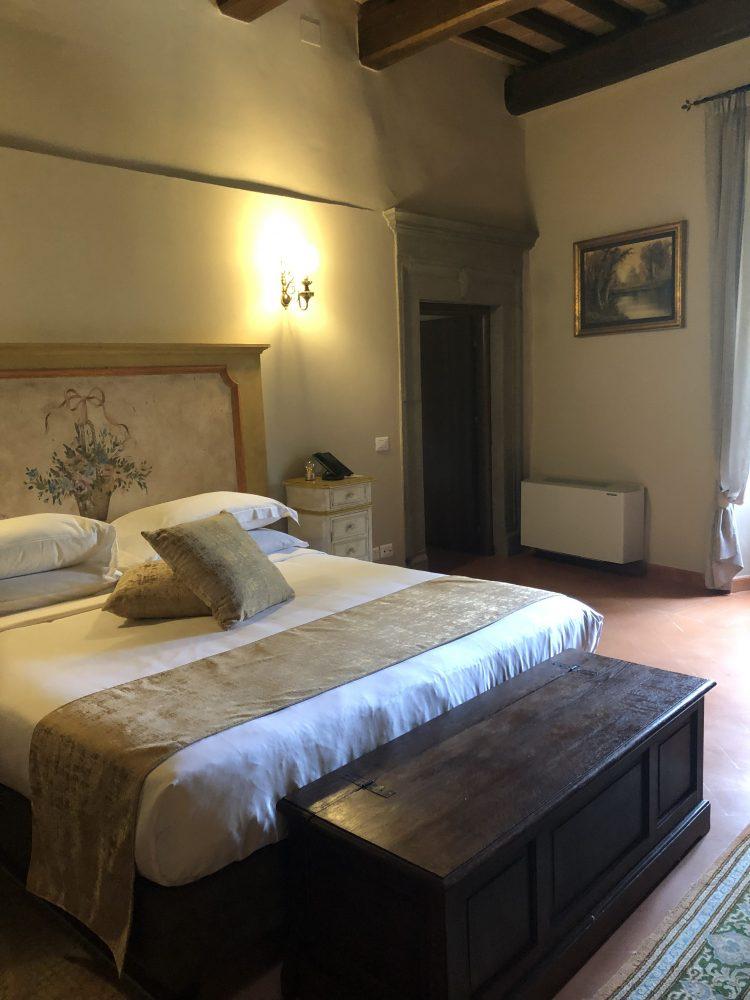 Borgo Petroro- suite