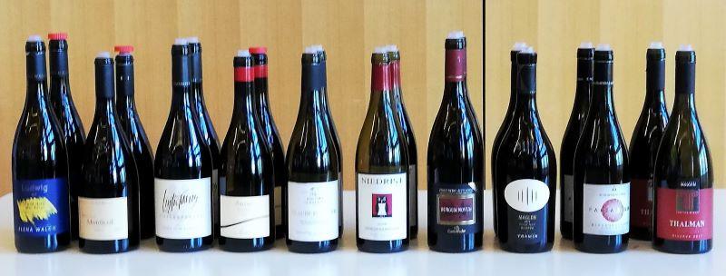 Alto Adige Pinot Nero - Bottiglie