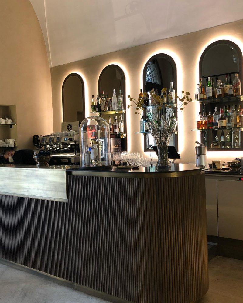 Caffe' Doria