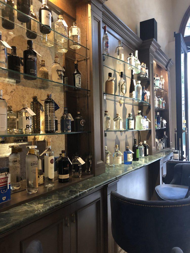 Caffe' Doria - interno