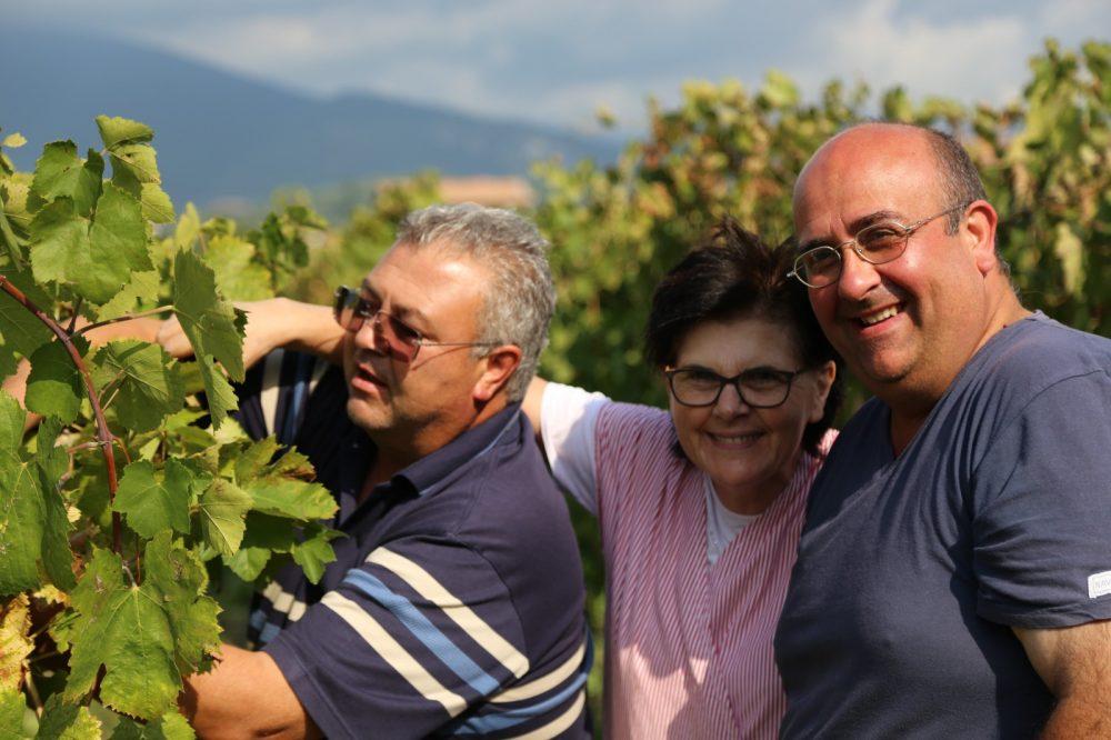 Castelle - Famiglia Assini