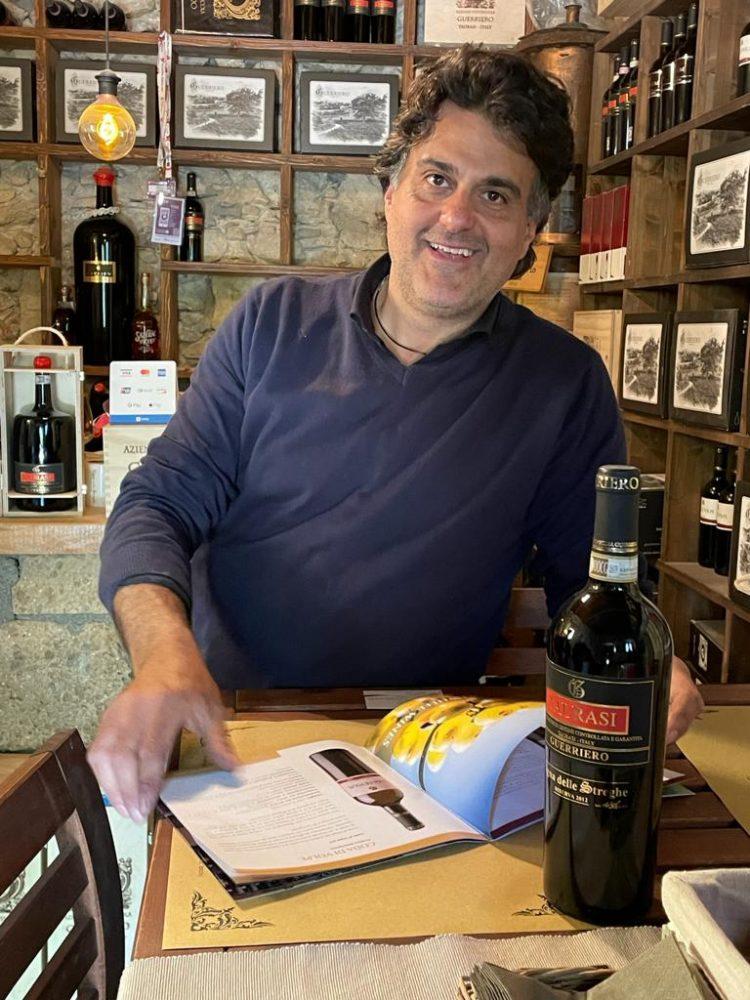 Claudio Guerriero