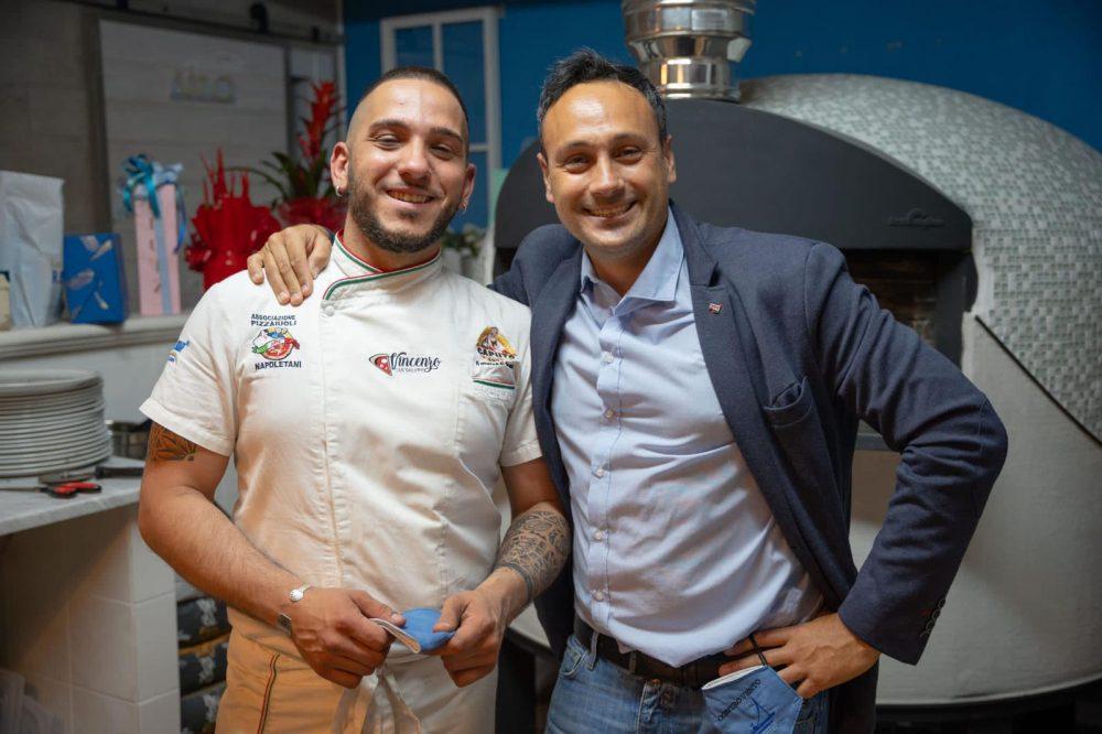 Controvento -Emanuele e Vincenzo