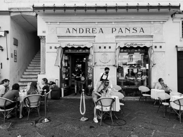 Eden Ritrovato - La Pasticceria Pansa, foto di Emanuele Anastasio