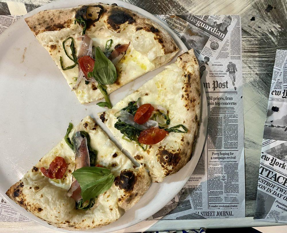 Habanero - Pizza Don Antonio