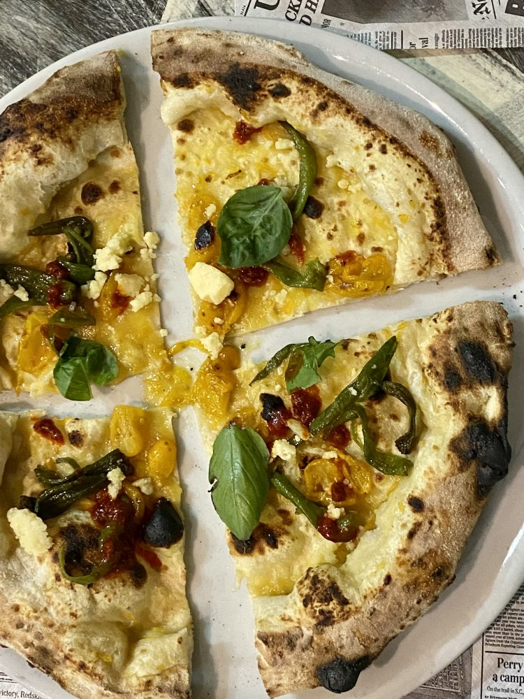 Habanero - Pizza Pascali'