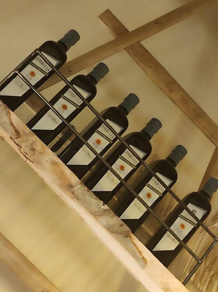 Impasto55 - esposizione olio Torretta
