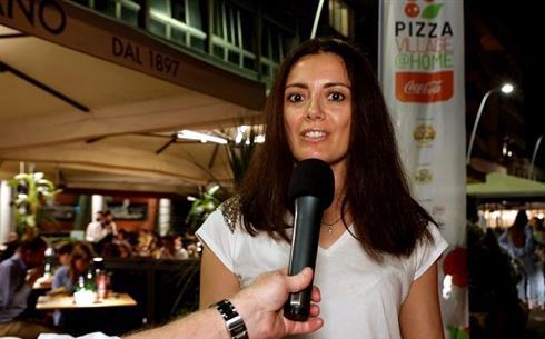 Intervista Erica Iop - AADV Inertaiment