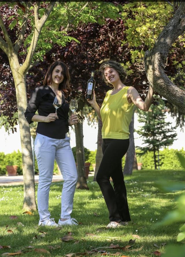 Linda e Marilia Leone