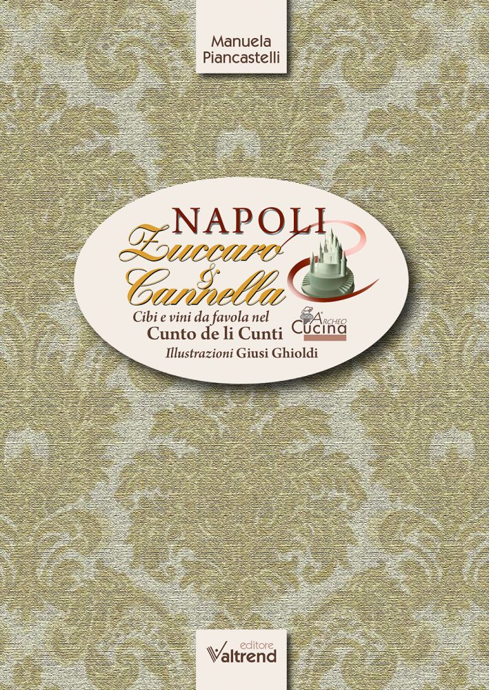 Manuela Piancastelli Napoli, Zuccaro & Cannella -
