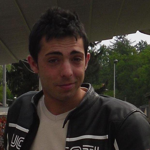 Marco Sberna