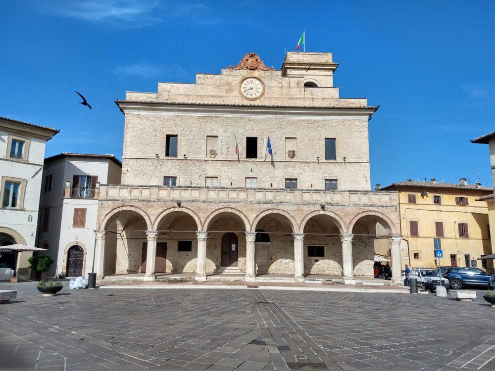 Municipio di Montefalco